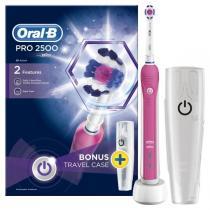 Oral-B Pro 2500 3DWhite