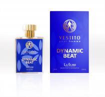 Luxure Vestito Pour Homme Dynamic Beat EDT 100 ml