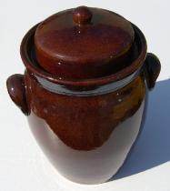 Krumvíř Zelák keramika 16 l