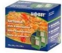 HOBBY Set sítek pro artémie