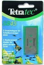 Žiletky ke škrabce Tetra GS45 2ks AS