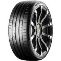 CONTINENTAL SPORT CONTACT 6 SUV 315/25 R23 102Y XL FR