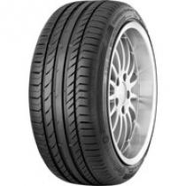 CONTINENTAL CONTI SPORT CONTACT 5 295/40 R22 112Y XL FR CSi
