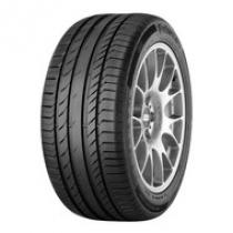 CONTINENTAL CONTI SPORT CONTACT 5 SUV 265/40 R21 101Y FR MGT