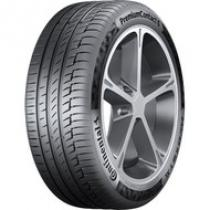 CONTINENTAL PREMIUM CONTACT 6 SUV 255/45 R20 105Y XL FR