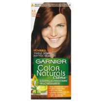 Garnier Color Naturals Crème hnědá zlatá 4.3
