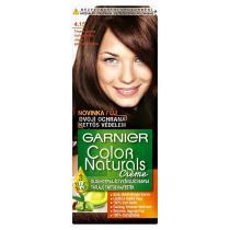 Garnier Color Naturals Crème tmavá ledová mahagonová 4.15