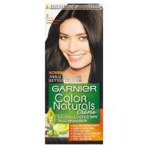 Garnier Color Naturals Crème tmavě hnědá 3