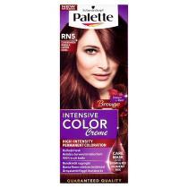 Schwarzkopf Palette Intensive Color Creme RN5 Červenohnědá,