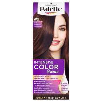 Schwarzkopf Palette Intensive Color Creme Tmavě Čokoládový W2