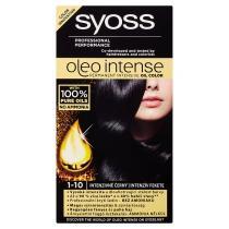 Syoss Oleo Intense Syoss Intenzivně Černý 1-10