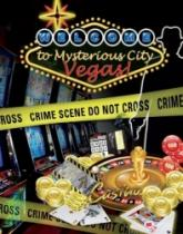 Mysterious city vegas (XG1680)