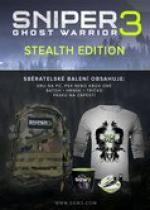 Sniper: Ghost Warrior 3 Stealth Edition