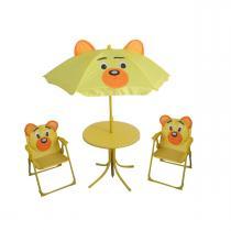 Happy Green Set kempingový BEAR