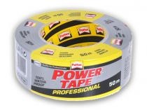 Pattex Power Tape stříbrná - 50 m