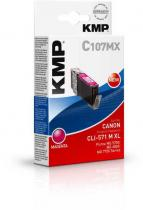 KMP C107MX (CLI-571M XL)