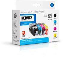 KMP H147V (HP 934 BK XL / 935 C/M/Y XL)