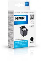 KMP H168BX (HP 302 Black XL)