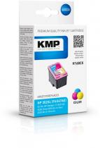 KMP H168CX (HP 302 Tri-colour XL)