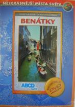 Benátky - turistický videoprůvodce (75 min.) Itálie