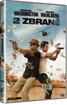 DVD 2 zbraně