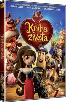 DVD Kniha života