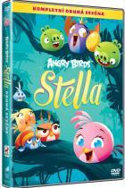 DVD Angry Birds: Stella 2. série