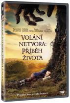DVD Volání netvora: Příběh života