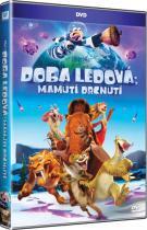 DVD Doba ledová: Mamutí drcnutí - Ice Age: Collision Course