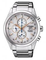 Citizen Super Titanium Chrono CA0650-82B