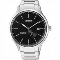 Citizen Automatic Titanium NJ0090-81E
