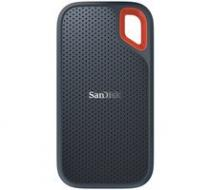 SanDisk Extreme Portable, USB 3.1 - 2TB