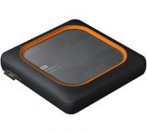 WD My Passport Wireless SSD - 250GB