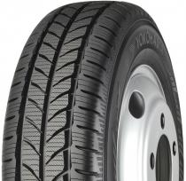 Yokohama BluEarth winter WY01 195/75 R16 C 107/105 R