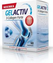 GelActiv 3-Collagen Forte cps.60