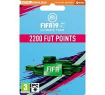 FIFA 19 - 2200 FUT Points (PC)