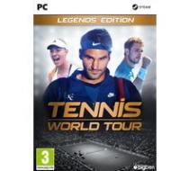 Tennis World Tour - Legends Edition (PC)
