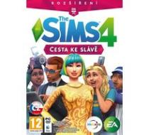 The Sims 4: Cesta ke slávě (PC)