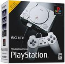 SONY PlayStation Classic (PS-Classic)