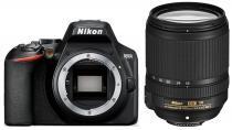 NIKON D3500 + 18-140 mm
