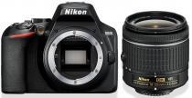 NIKON D3500 + 18-55 mm VR