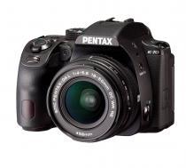 PENTAX K-70 + 18-50 mm