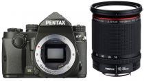 PENTAX KP + 16-85 mm
