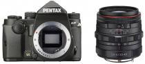 PENTAX KP + 20-40 mm