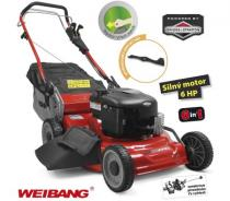 Weibang WB 506 SBV 6in1