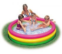 Marimex bazén Baby velký 114 x 25 cm (11630084)