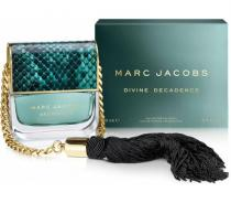 Marc Jacobs Divine Decadence, 50 ml EdP