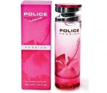 Police Passion, 100 ml EdT