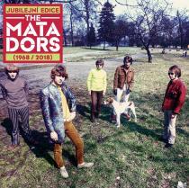 The Matadors The Matadors Jubilejní edice (1968/2018) CD