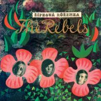 The Rebels Šípková Růženka CD